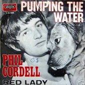 Phil Cordell