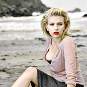 Scarlett PNG