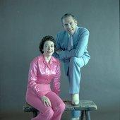 Buck Owens & Rose Maddox