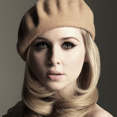 Diana Vickers (Glamour - Photo by Alan Gelati) (1) [PNG]