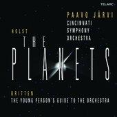 Holst: The Planets, Op.32: IV. Jupiter, the Bringer of Jollity