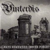 vinterdis-2011-always remember-never forget-cover