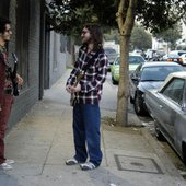 Omar Rodriguez & John Frusciante