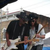 Ray Fuller and the Blues Rockers