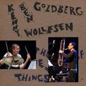 Kenny Wollensen & Ben Goldberg