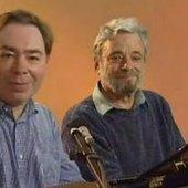 Andrew Lloyd Webber & Stephen Sondheim