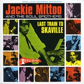 Jackie Mittoo & The Soul Brothers