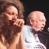 Paul Rishell & Annie Raines