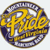 West Virginia University Marching Band
