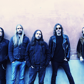 Opeth, 2014