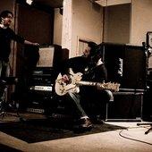Simon & Mike @ Studio Barbarossa, 2010