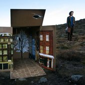 Julian Amacker - World in a box