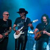G3 - Joe Satriani, Steve Vai & John Petrucci