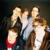 Pavement NYC 1993