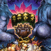 Atomic Church albumart