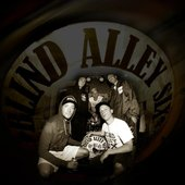 Blind Alley Six