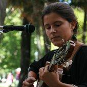 Andrea Vertessen @ Jardim da Estrela