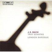 Trio Sonata No. 5 in C major, BWV 529: II. Largo