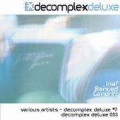 Decomplex Deluxe #7