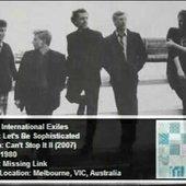 International Exiles