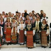 The Bulgarian Voices Angelite with Huun-Huur-Tu & Moscow Art Trio