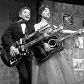 Lorrie & Larry Collins