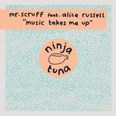 Mr. Scruff feat. Alice Russell