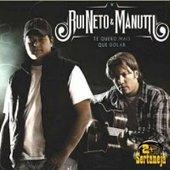 Rui Neto & Manutti