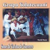Grupo Yolotecuani