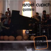Israel Cupich Quinteto