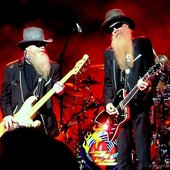 Billy Gibbons & Dusty Hill