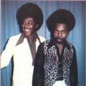 Patterson Twins