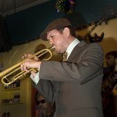 Dave Hillyard and the Rocksteady 7 (THG)