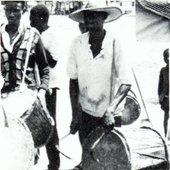 Ghanaian Native Musicians