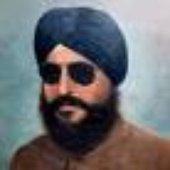 Bhai Gopal Singh Ragi, Party