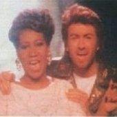 George Michael & Aretha Franklin