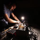Nicola Ratti live