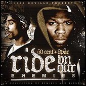 2Pac/50 Cent