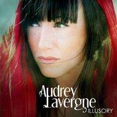 Audrey Lavergne
