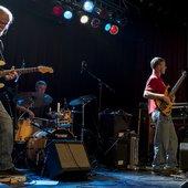 Jimmy Herring Band