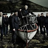 Port Isaac's Fisherman's Friends