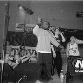 Hiphop Szczyt 1999