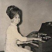 Bobby Nelson on Organ