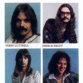 Starcastle - Starcastle Booklet (1976)
