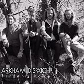 Arkham Dispatch