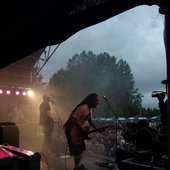 MIKE live at Lelle Alternatiiv 2009