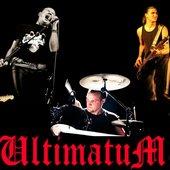 ULTIMATUM (Croatian Hard & Heavy Band)