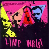 Thee Official Limp Wrist Discography