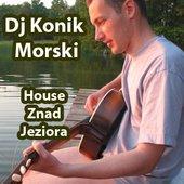 Dj Konik Morski - Maciej Flaczyński