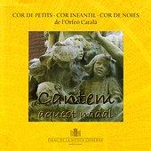 Cantata Nadal 2000: IV. D'Aquest Nadal que Incita a la Sorpresa